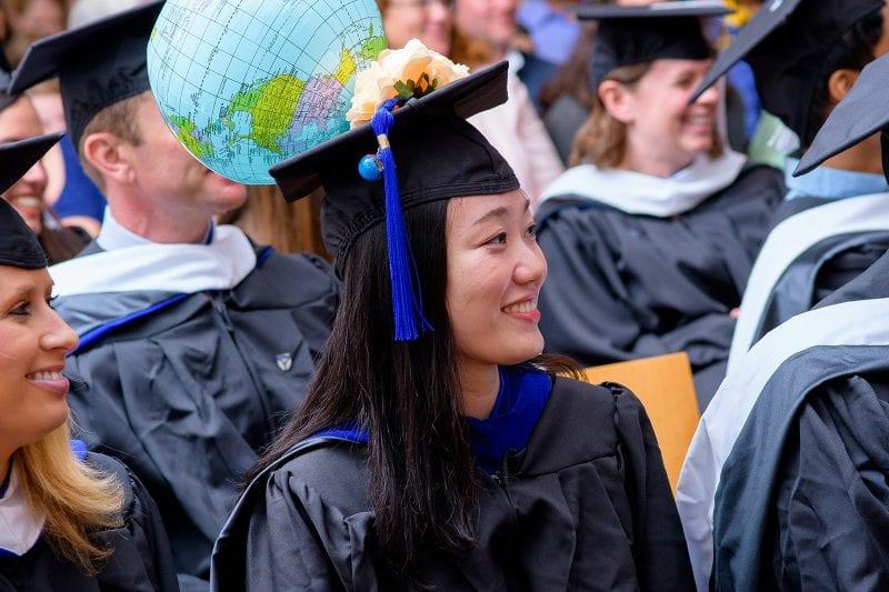 China Scholarship Council-Yale World Scholars Program 2018 – USA