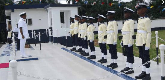 Nigerian Navy Secondary School Interview Result