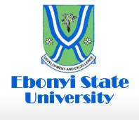 Ebonyi State University Merit Admission List