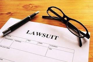 Filing an Asbestosis Lawsuit